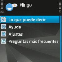 Vlingo, controla el móvil con la voz