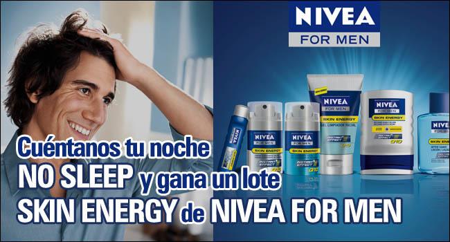 skin energy de nivea for men en club trendencias hombre