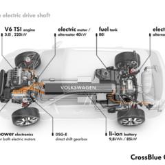 Foto 32 de 34 de la galería volkswagen-crossblue-coupe-concept-1 en Motorpasión