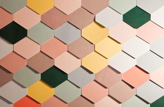 El color en esta edición de Casa Decor es cosa de Procolor que presenta su nueva paleta de colores y nuevos productos