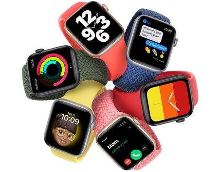 Applewatchse
