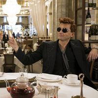 Tráiler de 'Good Omens': Michael Sheen y David Tennant quieren salvar el mundo en la adaptación de Neil Gaiman y Terry Pratchett