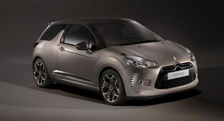 Citroën DS3 World Paris, 15 unidades no son demasiadas