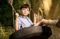 'El niño con el pijama de rayas', pesadilla nazi
