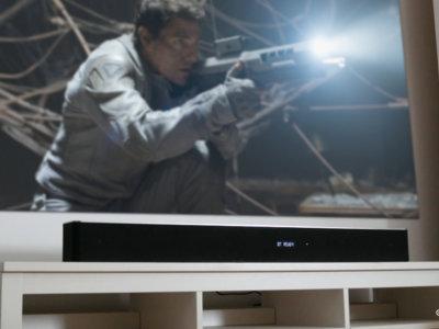 Soundbar LG HS9, análisis: calidad de sonido alta y amplias opciones de conectividad