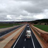 El fin de las autopistas de peaje AP-4 y AP-7 supondrá un ERE de 140 empleados a partir del 1 de enero de 2020