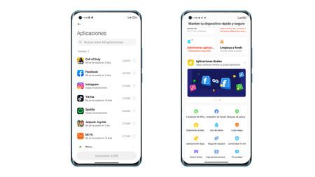 Limpieza Seguridad Xiaomi