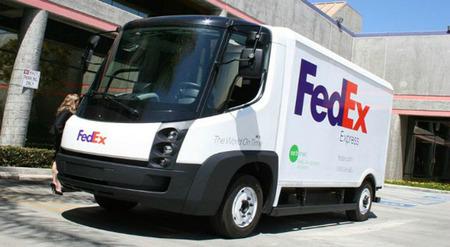 FedEx apuesta por una flota más eficiente
