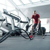 Ofertas en equipamiento deportivo en Amazon: bicicletas de spinning, cintas de correr o sacos de boxeo rebajados