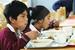 """Cada vez más cerca en los colegios europeos la asignatura de """"Alimentación sana"""""""
