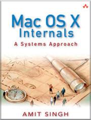 "Un capítulo gratis de ""Mac OS X Internals: A Systems Approach"""