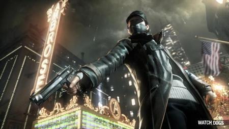 Primeros detalles de 'Watch Dogs', el juego estrella de la feria [E3 2012]