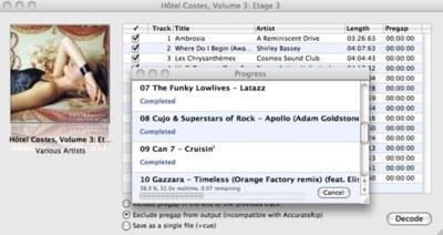 FLAC: Cómo utilizar y convertir archivos en Mac