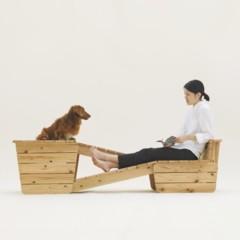 Foto 3 de 4 de la galería arquitectura-para-perros en Decoesfera