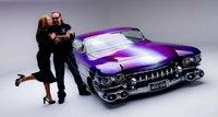 Wild Cad: un 1959 Cadillac Coupe De Ville a la australiana