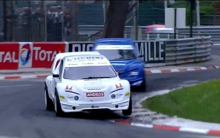 Segundo Gran Premio de Pau eléctrico