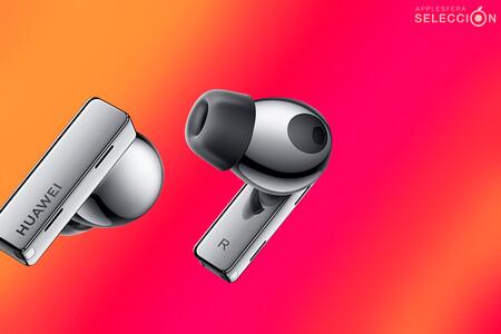 Los auriculares Huawei FreeBuds Pro con cancelación de ruido marcan nuevo mínimo histórico antes del Prime Day, por 111,20 euros