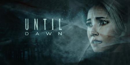 Podrás vivir el horror junto a más personas gracias al multiplayer de Until Dawn