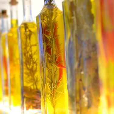 Así es como el aceite de oliva (y otros aceites) pueden ayudarte a estar en forma