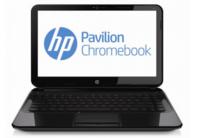 HP también le quiere entrar al mercado con su Chromebook