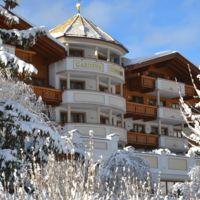 ¿Buscando hoteles con encanto estas Navidades? He aquí los 5 Relais & Châteaux más románticos