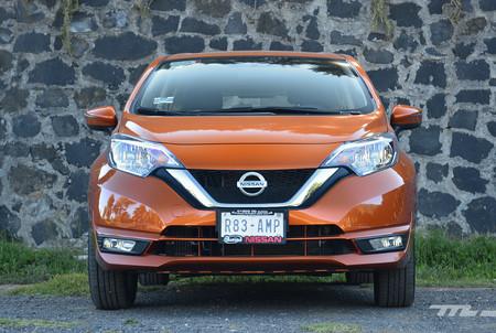 Nissan Note, esta semana en el garaje de Motorpasión México