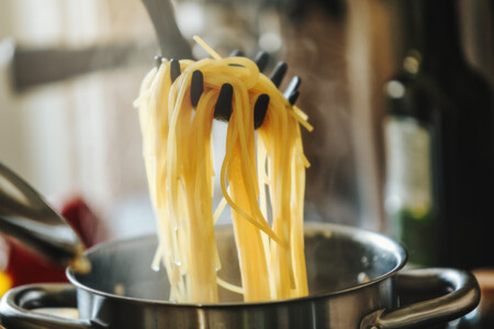 Saber cómo cocer pasta correctamente puede marcar la diferencia: y estas son las seis claves para que quede perfecta