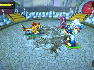 Invizimals: Batalla cazadores, los Pokémon de PlayStation regresan a Android con este nuevo juego