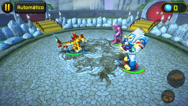 New Pokemon Games For Ps3 : Invizimals battle hunters playstation pokémon return to