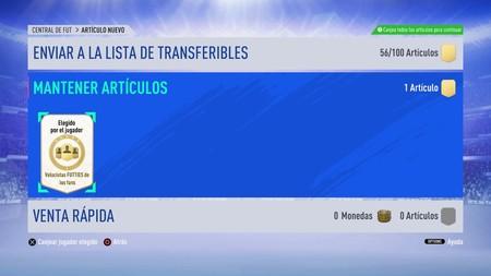 Fifa 19 Central Fut En Los Menus 200