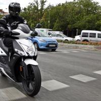 Mientras las ventas se siguen desplomando, el renting de motos se dispara un 141,3%