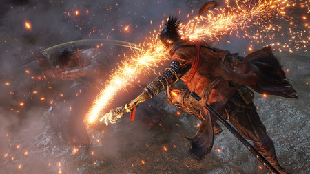 Estos son los requisitos mínimos y recomendados para jugar a Sekiro: Shadows Die Twice en PC