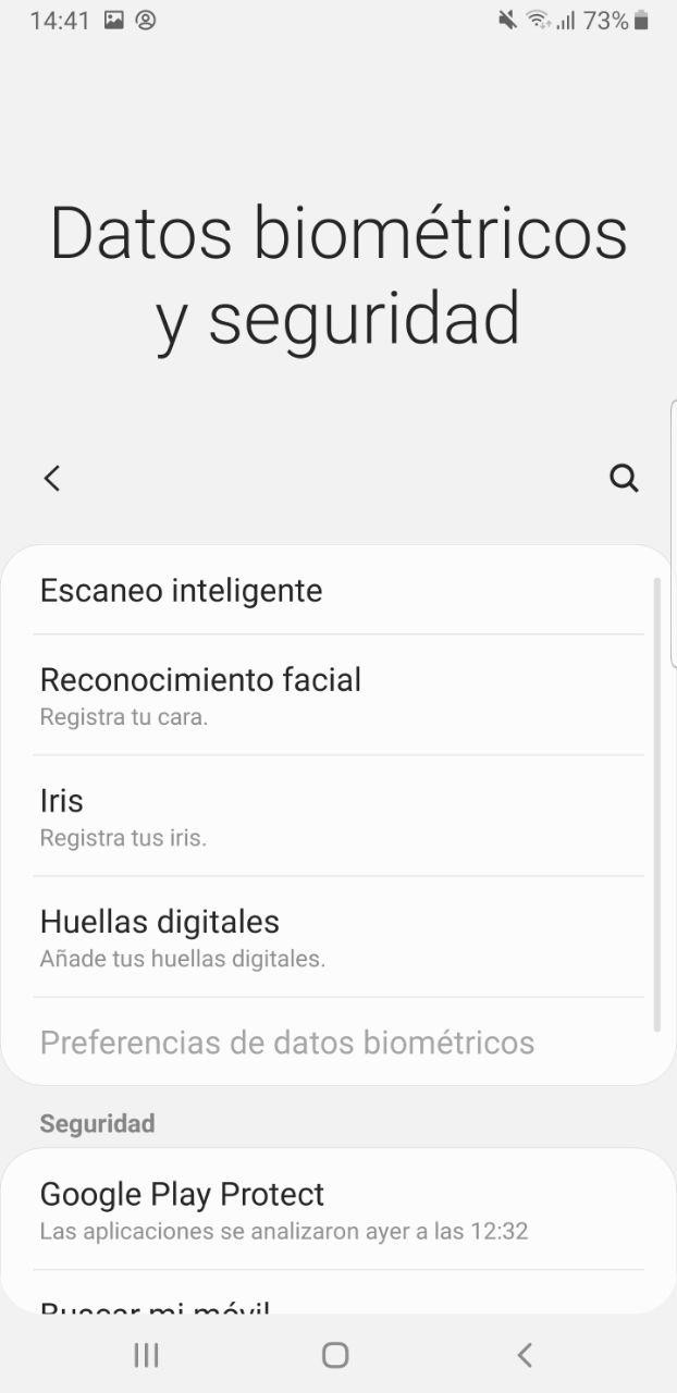 Foto de Android 9 Pie con One UI en el Samsung Galaxy Note 9 (22/34)