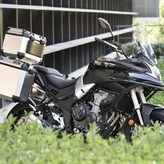 Foto 69 de 73 de la galería voge-500ds-2020-prueba en Motorpasion Moto