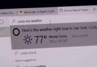 Así luce Spartan, el nuevo navegador de Microsoft