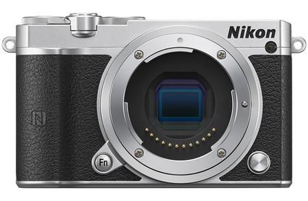Nikon Full Frame Csc 03