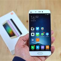 El Xiaomi Mi 5 recibe Android Nougat con MIUI 8.2 en su versión china
