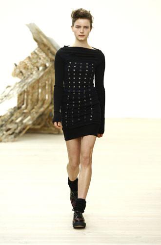 Armand Basi en la Semana de la Moda de Londres Otoño-Invierno 2009/10