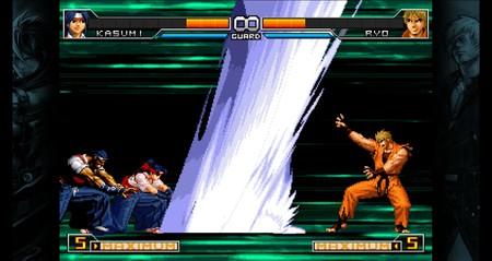 México tendrá una parada clasificatoria para el mundial de 'The King of Fighters'