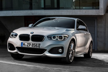 Otro BMW con tracción delantera, el Serie 1  cambiará su configuración para la tercera generación