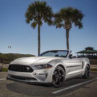 Mustang California Special 2019, Ford revive otra leyenda para hacerle compañía al Bullit