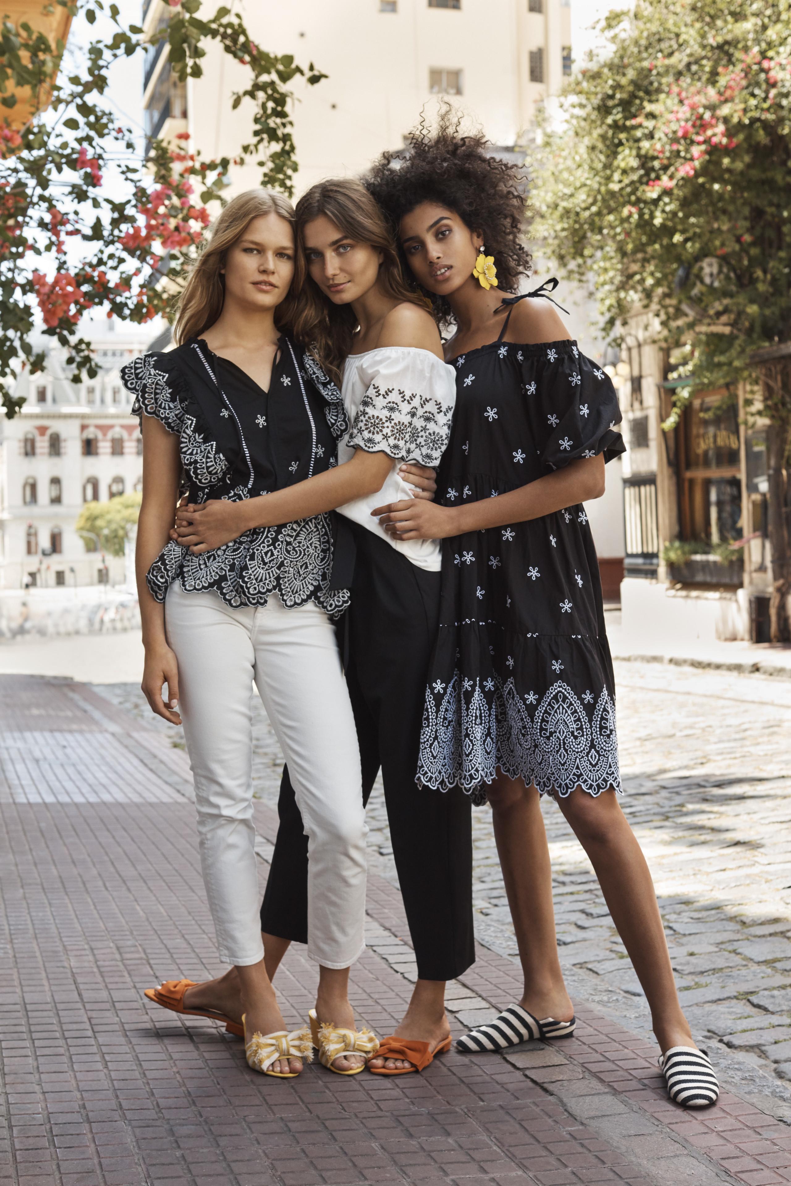 H&M campaña Primavera 2018