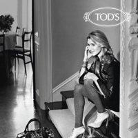 Campaña Otoño-Invierno 2010-2011 de Tod's