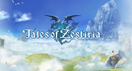 Tales of Zestiria se presenta en vídeo