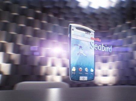 Mozilla Seabird, los chicos del navegador nos enseñan su teléfono conceptual