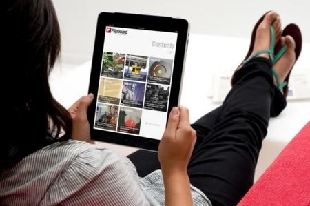 Flipboard se renueva aprendiendo de tus hábitos de lectura