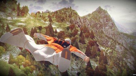 'Skydive: Proximity Flight', el juego sobre uno de los deportes más extremos que existen