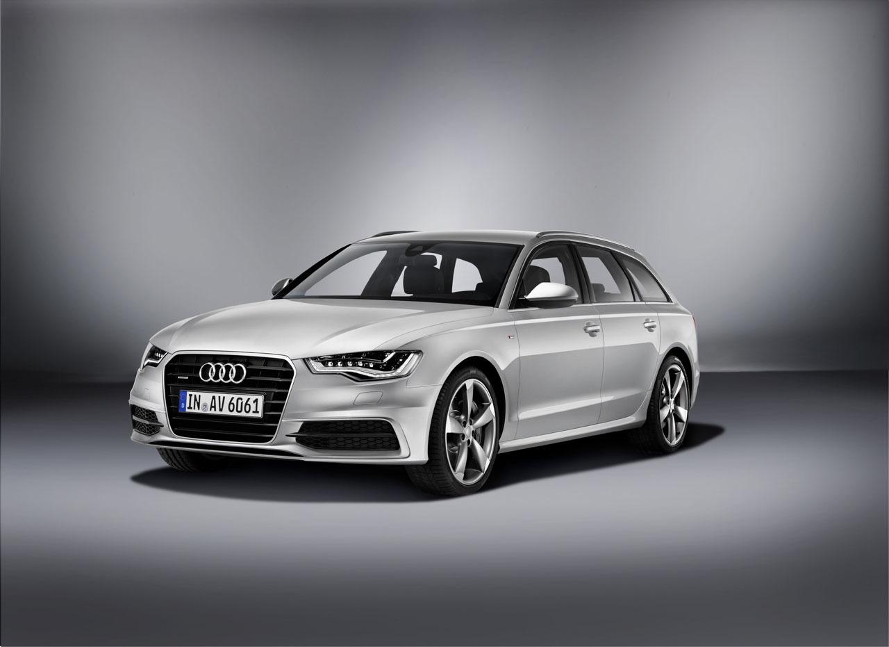 Foto de Audi A6 Avant 2011 (5/6)