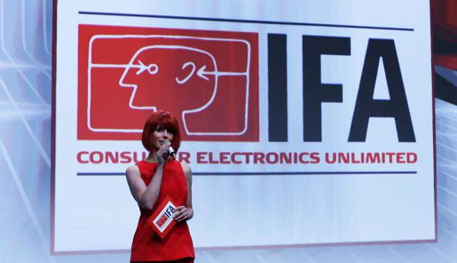 IFA 2012 Gala