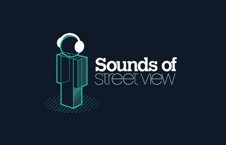 """Sounds of Street View"", para escuchar lo que ves en Google Maps"